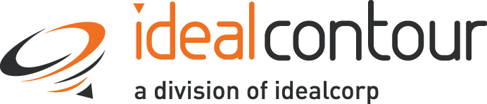 Ideal Contour Logo