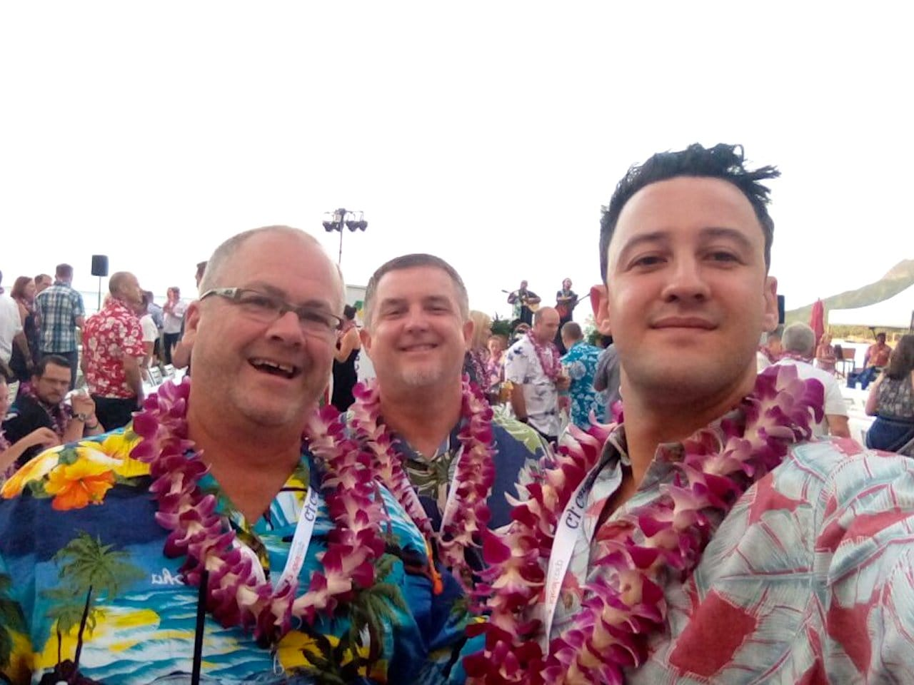 Aloha-Idealcorp-at-gj-gardner-hawaii-conference