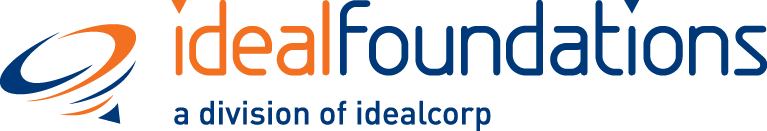 Ideal Foundations Logo